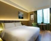 秋果酒店(北京勁鬆地鐵站店)