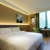 秋果酒店(北京勁鬆地鐵站店)酒店預訂