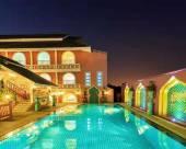 清萊莎精品酒店