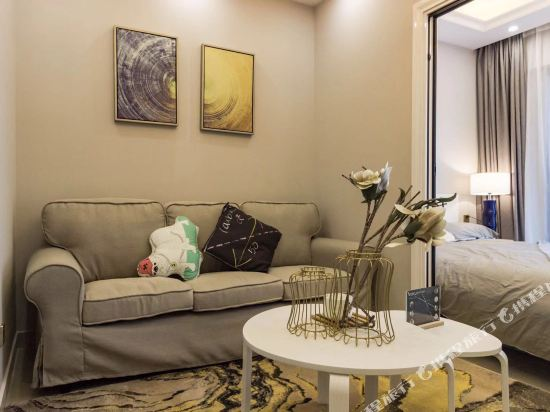 Mantianyou Hotel Apartment Shenzhen