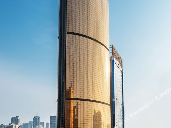 Tianjin Golden Crown Hotel