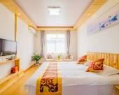 西塘江南小院公寓