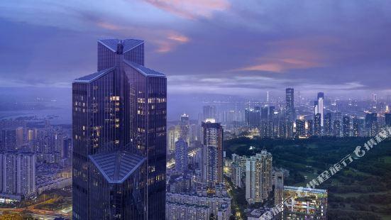 深圳柏悦酒店