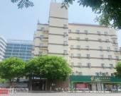 如家酒店·neo(泰州金鷹購物中心店)