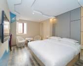 愛舍空間酒店(上海人民廣場店)