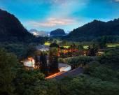 桂林東江高爾夫庭院酒店