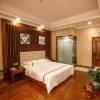 重慶的米攬城城市商務酒店
