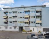 歐瑞康中心瑞士之星公寓
