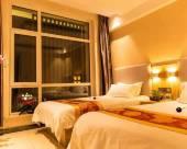 河間龍熙紅府酒店
