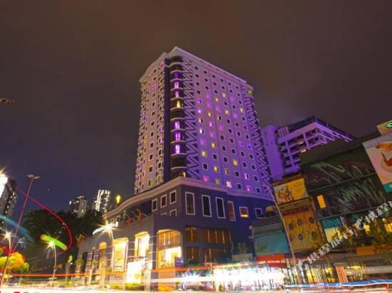 吉隆坡昂卡薩度假酒店