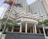 吉隆坡萬豪AC酒店