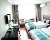 江陰鵲庭酒店