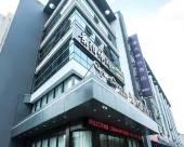 清沐精選酒店(丹陽丹金路景陽花園店)