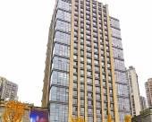 重慶江悅禪意酒店