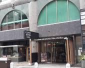大阪心齋橋格蘭多酒店