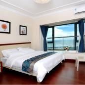 三隻熊旅遊度假公寓(啟東恆大海上威尼斯店)