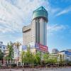 漢中郵政大酒店