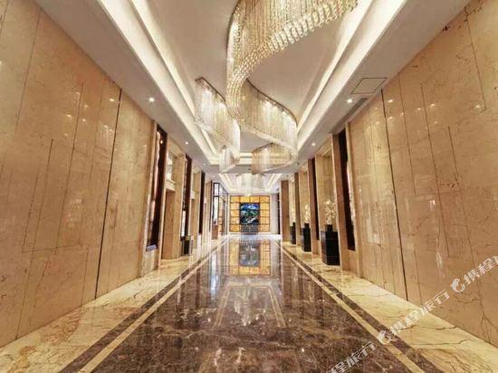 維納斯皇家酒店(佛山南海萬達廣場店)(原凱利萊國際酒店)(Venus Royal Hotel (Foshan Nanhai Wanda Plaza))公共區域
