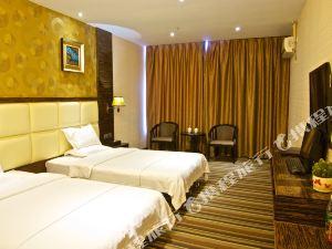 如驛酒店(廣州沙河頂服裝城店)(Ruyi Hotel (Guangzhou Shaheding Clothing City))