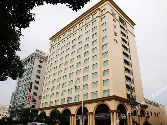 Laoye Inn (Dongguan Chang'an)