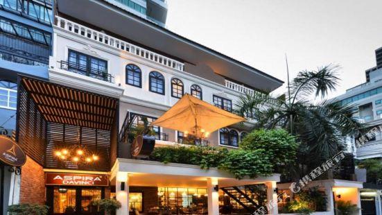 阿斯皮拉達芬奇素坤逸 31 酒店