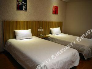 驛家365連鎖酒店(滄州新華西路店)