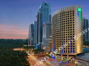 吉隆坡市中心智選假日酒店(Holiday Inn Express Kuala Lumpur City Centre)