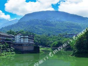 峨眉山·湖景印象度假酒店