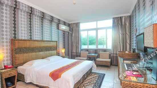 Sanya Lidu Seaview Business Hotel
