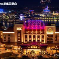 上海迪士尼樂園酒店酒店預訂