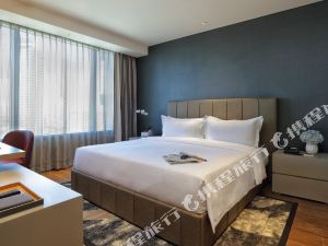 馬尼拉馬卡蒂鉆石公寓式酒店(Makati Diamond Residences Manila)
