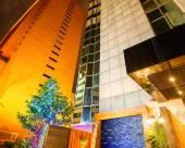 Hotel M 台北摩莎精品旅店