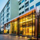 曼谷愛姆酒店(Aim House Bangkok)