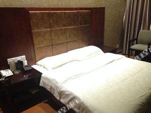 桂陽蒙泉商務酒店