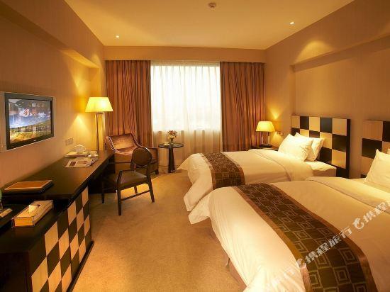 中山東方海悅酒店(Hiyet Oriental Hotel)行政客房