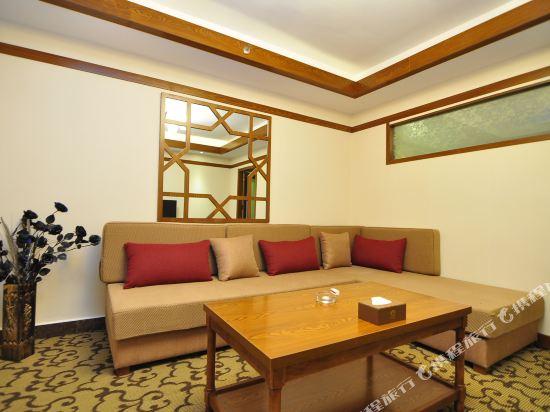 明凡居酒店(昆明王府井中心店)(Mingfanju Hotel (Kunming Wangfujing))普通旅行房