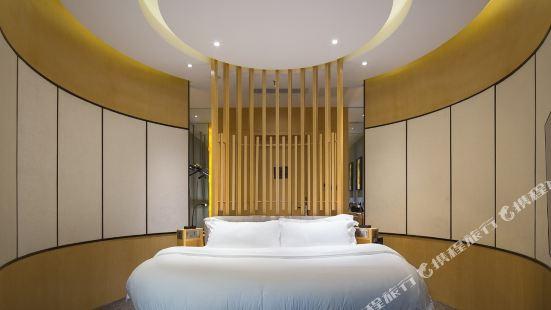 HK.S ホテル(成都 太古里 春熙路)
