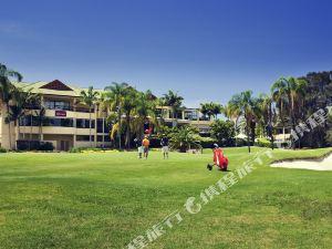 美居黃金海岸度假村(Mercure Gold Coast Resort)