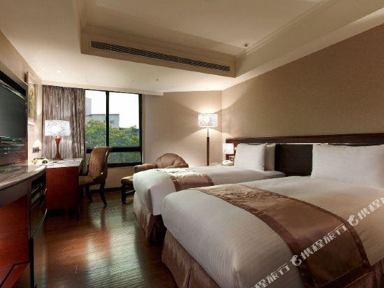 香城大飯店(台中店)(TAICHUNG CHARMING CITY HOTEL)行政客房