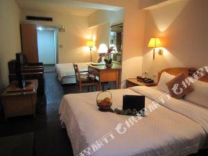 新竹柏克萊大飯店-中正店(Berkeley Hotels Hsinchu Taiwan)