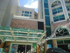 宜蘭礁溪川湯春天溫泉飯店(Chuang-tang Spring SPA Hotel)