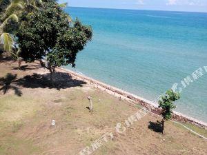 哥打京那巴魯沙巴海灘套房別墅酒店(Sabah Beach Villas & Suites Kota Kinabalu)
