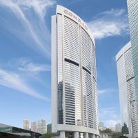 香港港麗酒店酒店預訂