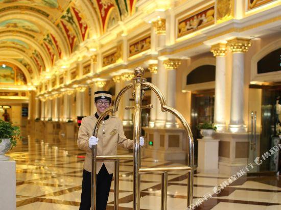 佛山高明碧桂園鳳凰酒店(Gaoming Country Garden Phoenix Hotel)公共區域