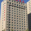 西寧新絲路國際飯店