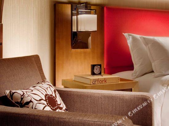 澳門金沙城中心假日酒店(Holiday Inn Macao Cotai Central)假日豪華大床房