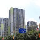 好迪雅酒店(柳州陽光100店)
