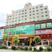 山水時尚酒店(深圳華南城店)酒店預訂