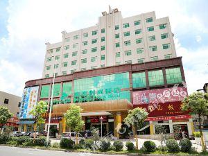 山水時尚酒店(深圳華南城店)