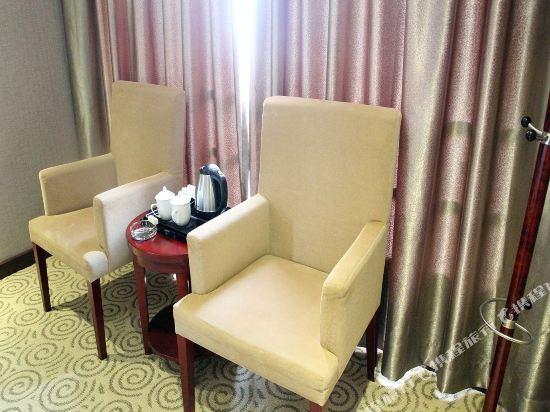 中山匯龍灣酒店(Huilongwan Hotel)高級商務單人間